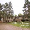 Mobile Home Park for Directory: Hillcrest Estates, Altoona, WI