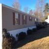 Mobile Home for Sale: VA, MARTINSVILLE - 2001 EXCELL single section for sale., Martinsville, VA