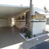 Mobile Home for Sale: Nice Home for sale in SpringHaven Lot D-13, Mesa, AZ