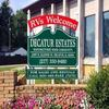 Mobile Home Park for Directory: Woodland Estates, Decatur, IL