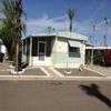 Mobile Home for Sale: Must Sell! Furnished Mobile home lot 108, Mesa, AZ