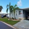 Mobile Home for Sale: GOLF COURSE GOLF & BOATING 5 STAR IND. BROKER, Ruskin, FL