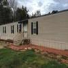 Mobile Home for Sale: NC, MEBANE - 2010 VINTAGE single section for sale., Mebane, NC