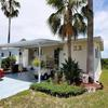 Mobile Home for Sale: FANTASTIC VIEW GOLF AND BOATING RESORT 5 STAR, Ruskin, FL