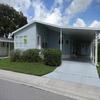 Mobile Home for Sale: Turn key ready home in a 55+ Gated Community, Zephyrhills, FL