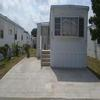 Mobile Home for Sale: Furnished 2 Bed, 1.5 Bath, Pompano Beach, FL