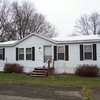 Mobile Home for Sale: Greenwood MHP Lot # 129, Greenwood, IN