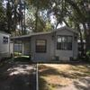 Mobile Home for Sale: 2/1 Park model home in RV Resort No lot rent , Apopka, FL