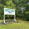 Mobile Home Park for Directory: Moreland MHP, Ridgeley, WV