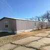 Mobile Home for Sale: KS, NEWTON - 2001 OAK/FRE single section for sale., Newton, KS