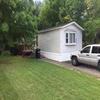 Mobile Home for Sale: Nice 2 Bedroom 14' x 66'. Convenient Location, Caledonia, NY