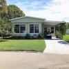 Mobile Home for Sale: 686 Hrabor Circle - Open Floor Plan & Upgrade, Ellenton, FL