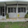Mobile Home for Sale: 2 Bed/2 Bath Double Wide With New Updates, Ellenton, FL