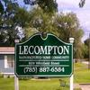 Mobile Home Park for Directory: Mobile Lodge MHC, Lecompton, KS