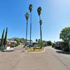 Mobile Home Park for Directory: Lamplighter Village, Spring Valley, CA