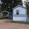 Mobile Home Lot for Rent: Haven Mobile Home Court, Haven, KS