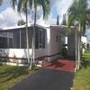 Mobile Home for Sale: DREAM HOME, Davie, FL
