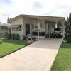 Mobile Home for Sale: 452 Sunset Circle South, Ellenton, FL