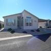 Mobile Home for Sale: Open! Bright! Laminate & Tile! MUST SEE!#1070, Apache Junction, AZ