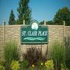 Mobile Home Park for Directory: St. Clair Place, St. Clair, MI