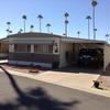 Mobile Home for Sale: Double Wide For Sale! Lot E-63, Mesa, AZ