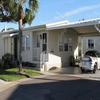 Mobile Home for Sale: Furnished & Located On Quiet Cul-De-Sac, Largo, FL