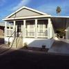 Mobile Home for Sale: 535 S Alma School Rd. #152, Mesa, AZ