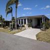 Mobile Home for Sale: Nice Double Wide Eldorado With 2 Beds/2 Bath, Venice, FL