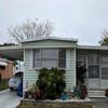 Mobile Home for Sale: 2 Bed/1 Bath With Enclosed Front Porch, Largo, FL