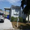 Mobile Home for Sale: Great Deal On 2 Bedroom Single Wide, Pompano Beach, FL