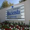 Mobile Home Park for Directory: Hacienda de Valencia, Mesa, AZ