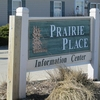 Mobile Home Park for Directory: Prairie Place MHP - Directory, Bloomington, IL