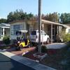Mobile Home for Sale: Clean, Well Maintained--BARGAIN PRICED!  #236, Tarpon Springs, FL