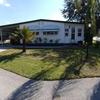 "Mobile Home for Sale: Large 1975 ""Turn Key"" Double Wide, Ellenton, FL"