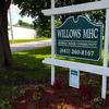 Mobile Home Park for Directory: Willows MHC, Grinnell, IA