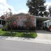 Mobile Home for Sale: Great 3 bedroom home in a 55+ park, Zephyrhills, FL