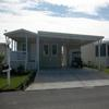 Mobile Home for Sale: NEW 2/2 PORCH MODEL HOME, Haines City, FL