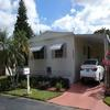 Mobile Home for Sale: Beautifully Landscaped, Large Home, Margate, FL