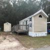 Mobile Home for Rent: 2/1 Park Model for Rent in RV park, Apopka, FL