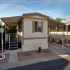 Mobile Home for Sale: MS0113 - Newly Remodeled * Hardwood Floors, Mesa, AZ