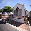 Mobile Home for Sale: MESA REGAL RV RESORT #135, Mesa, AZ