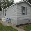 Mobile Home for Sale: Great home at Rawsonville Woods, Belleville, MI