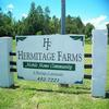 Mobile Home Park for Directory: Hermitage Farms MHC  -  Directory, Camden, SC