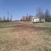 Mobile Home Lot for Rent: 1 to 3 acres fenced property, Sperry, OK