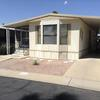 Mobile Home for Sale: Financing Available on Mobile Home in 55+, Mesa, AZ