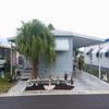 Mobile Home for Sale: Single Wide With Fenced Backyard, Largo, FL
