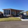 Mobile Home for Sale: Nice 2 Bed/2 Bath With Inside Laundry, Venice, FL