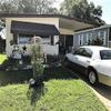 Mobile Home for Sale: TRO-562 VERY LARGE & PRIVATE BACKYARD, Ellenton, FL