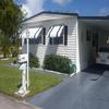 Mobile Home for Sale: 3 Bedroom/2 Bathroom On Nice Corner Lot, Pompano Beach, FL