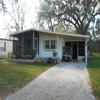 Mobile Home for Sale: Furnished With Wooded/Partial Lake View, Brooksville, FL